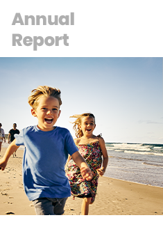 Annual Report 2020 - Accordwest