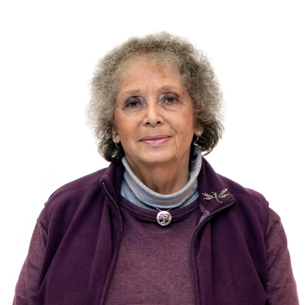 Dr Barbara Meddin | accordwest board member