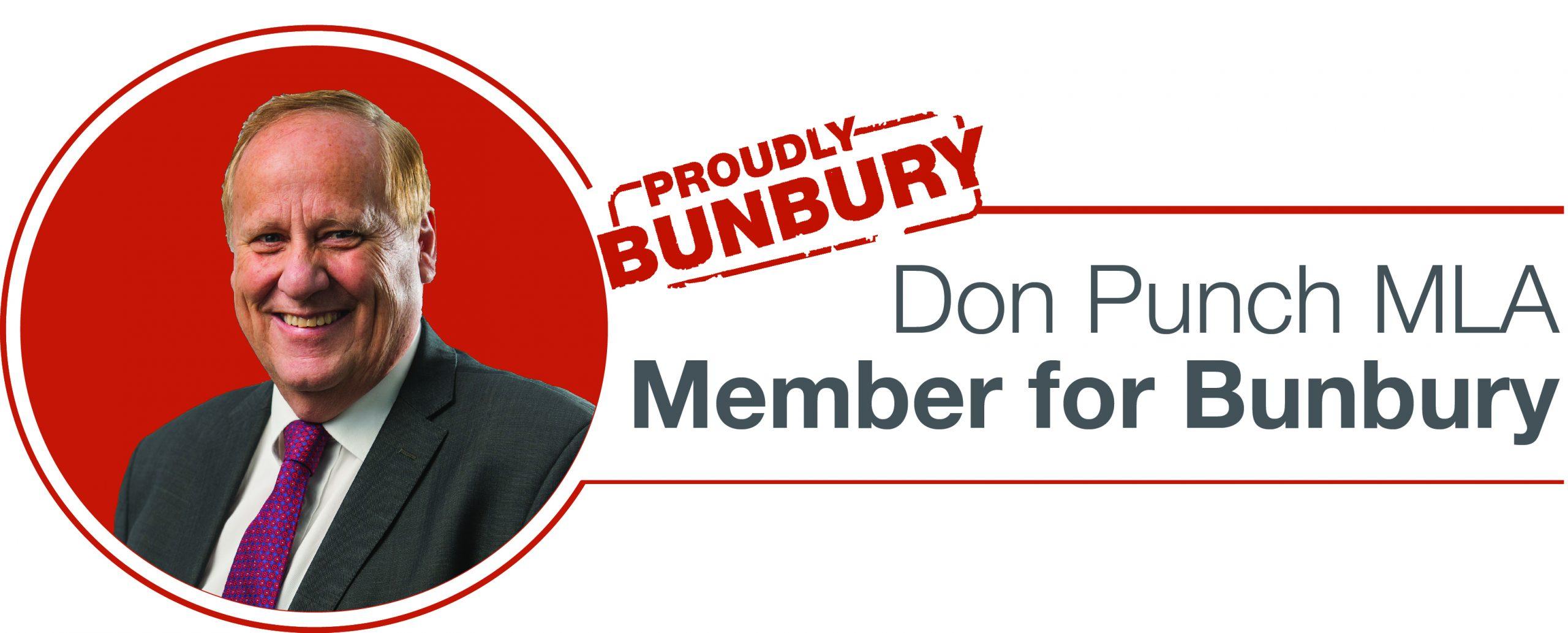 Don Punch Logo