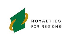 Royalties for Region